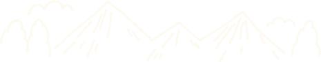 山のイラスト